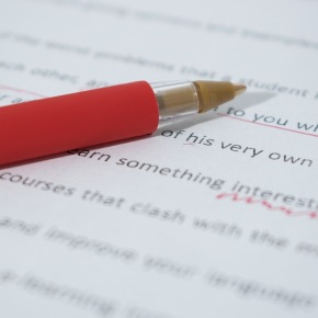 Five common writing mistakes new scientistsmake
